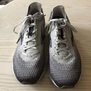 Brooks women's running shoe
